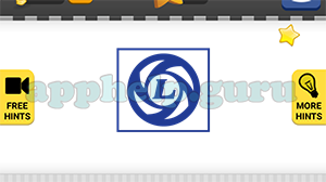Logo Game (Media Sense Interactive): General Pack 11 Picture 170 Answer