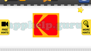 Logo Game (Media Sense Interactive): General Pack 15 Picture 421 Answer