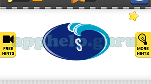 Logo Game (Media Sense Interactive): General Pack 15 Picture 423 Answer