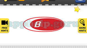 Logo Game (Media Sense Interactive): General Pack 15 Picture 428 Answer