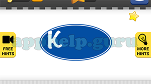 Logo Game (Media Sense Interactive): General Pack 15 Picture 432 Answer