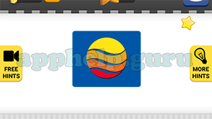 Logo Game (Media Sense Interactive): General Pack 15 Picture 470 Answer