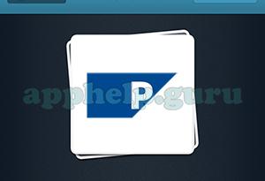 Logo Quiz Mangoo Games Level 301 to 400 3 Letters Logo 310