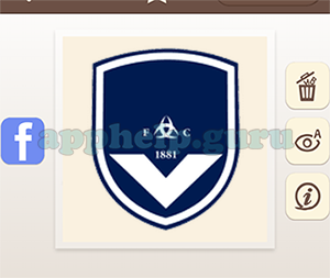 Logo Quiz Perfect: Level 32 Picture 32 Answer