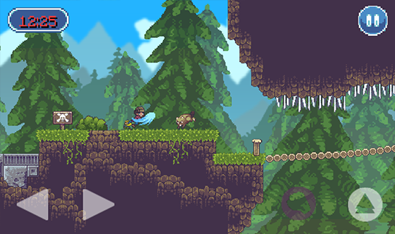 Lumber Jacked Screenshot 3