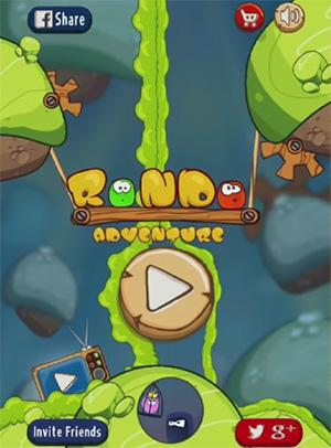 Rondo Adventure Screenshot 1