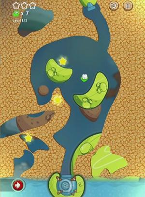 Rondo Adventure Screenshot 3