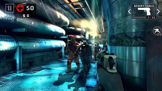 Dead Trigger 2 Screenshot 2