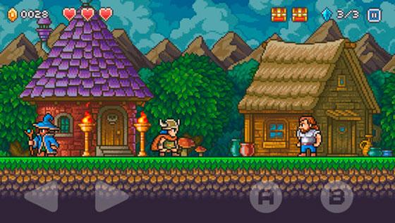 Goblin-Sword-Screenshot-1