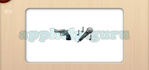 Solve The Emoji: Level 72 Gun, Microphone Answer - Game Help