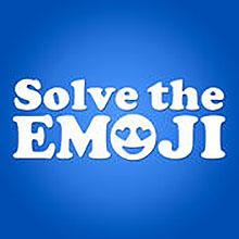 Solve The Emoji