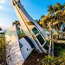 100 Pics Quiz: Desert Island Level 26 Answer