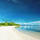 100 Pics Quiz: Desert Island Level 3 Answer