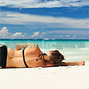 100 Pics Quiz: Desert Island Level 54 Answer