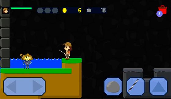 Chamber-Raider-Screenshot-3