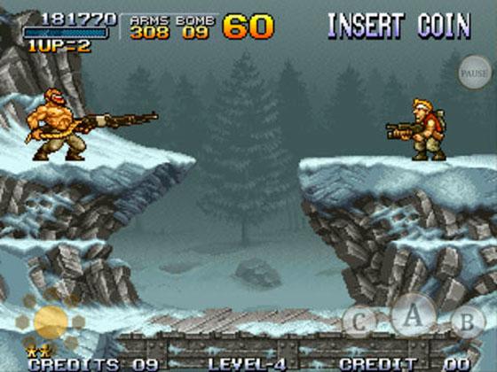 Metal-Slug-Screenshot-1
