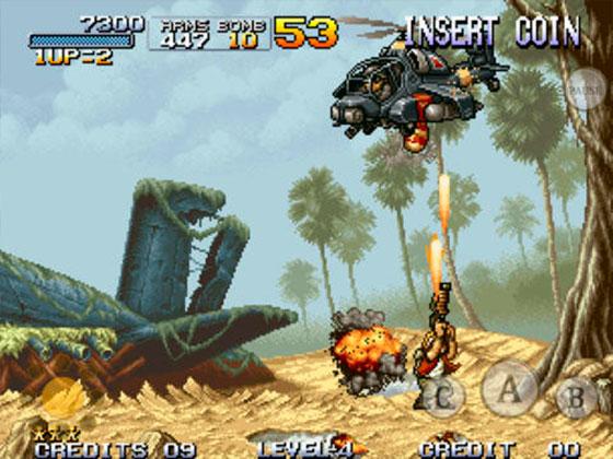 Metal-Slug-Screenshot-2