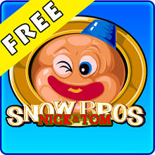 Snow Bros Review