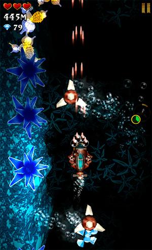 Abyss Attack Screenshot 1