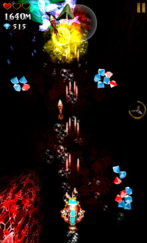 Abyss Attack Screenshot 2