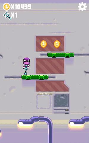 Gopogo Screenshot 3