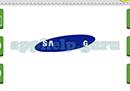 Logo Quiz (Bubble Quiz Games): Level 1 Logo 1 Answer