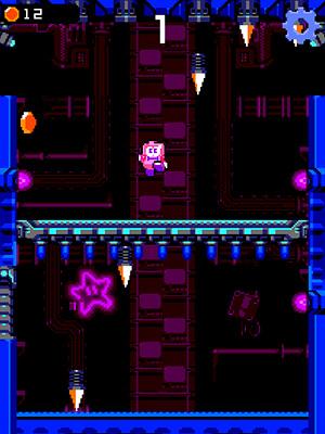 Platform Panic Screenshot 3