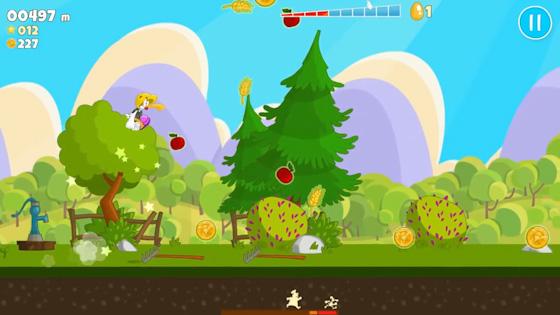 Chicken Fly Screenshot 3