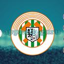 Football Clubs Logo Quiz: Level 7 Logo 13 Answer