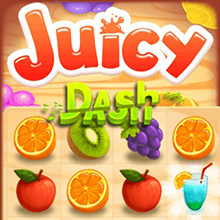 Juicy Dash Review