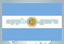 Flags of the World Quiz: Level 1 Flag 16 Answer