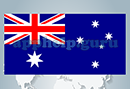 Flags of the World Quiz: Level 1 Flag 3 Answer