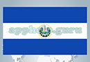 Flags of the World Quiz: Level 7 Flag 4 Answer