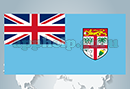Flags of the World Quiz: Level 7 Flag 6 Answer