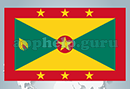Flags of the World Quiz: Level 8 Flag 7 Answer