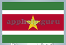 Flags of the World Quiz: Level 8 Flag 8 Answer