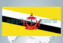 Flags of the World Quiz: Level 8 Flag 9 Answer