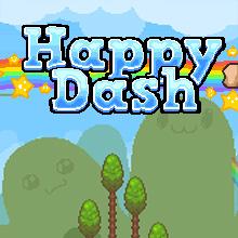 HAppy Dash Review