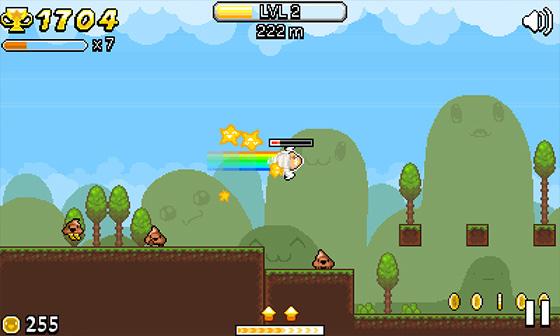 Happy Dash Screenshot 1