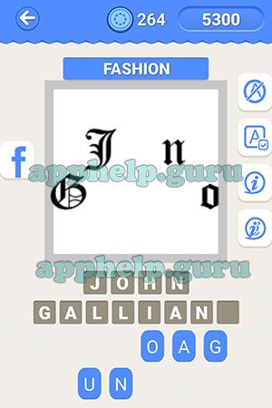 Logo Quiz Ultimate Logo Quiz Icomania Level 7 Fashion Lv1 Icon 16 Answer Game Help Guru