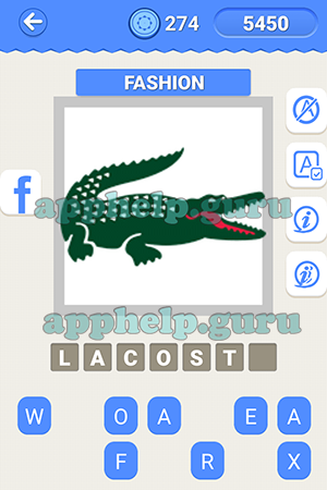 Logo Quiz Ultimate Answers Level 1 Fashion Latest Trend