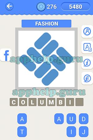 Logo Quiz Ultimate Logo Quiz Icomania Level 7 Fashion Lv1 Icon 28 Answer Game Help Guru