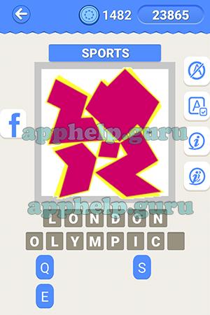 Sports Logo Quiz Ultimate