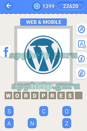 blue w logo quiz 83931 vizualize