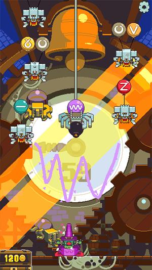 Magic Touch Screenshot 2