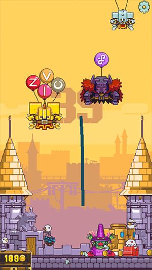 Magic Touch Screenshot 3
