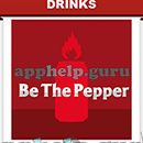 Slogan Logo Quiz: Slogan Be The Pepper Answer