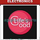 Slogan Logo Quiz: Slogan Life's Good Answer