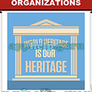 Slogan Logo Quiz: Slogan World Heritage Is Our Heritage Answer