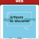 Slogan Logo Quiz: Slogan @Yours To Discover Answer